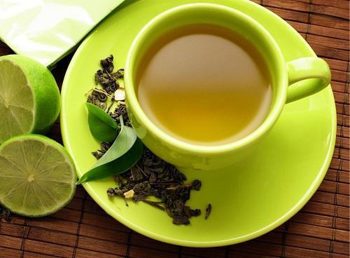 Công dụng kỳ diệu của trà xanh chống lại bệnh về xương khớp