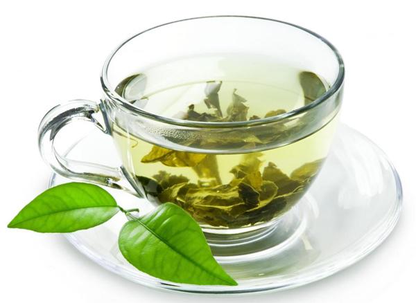 Lợi ích tuyệt vời khi bạn uống trà xanh thường xuyên