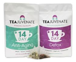 tea-juvenate
