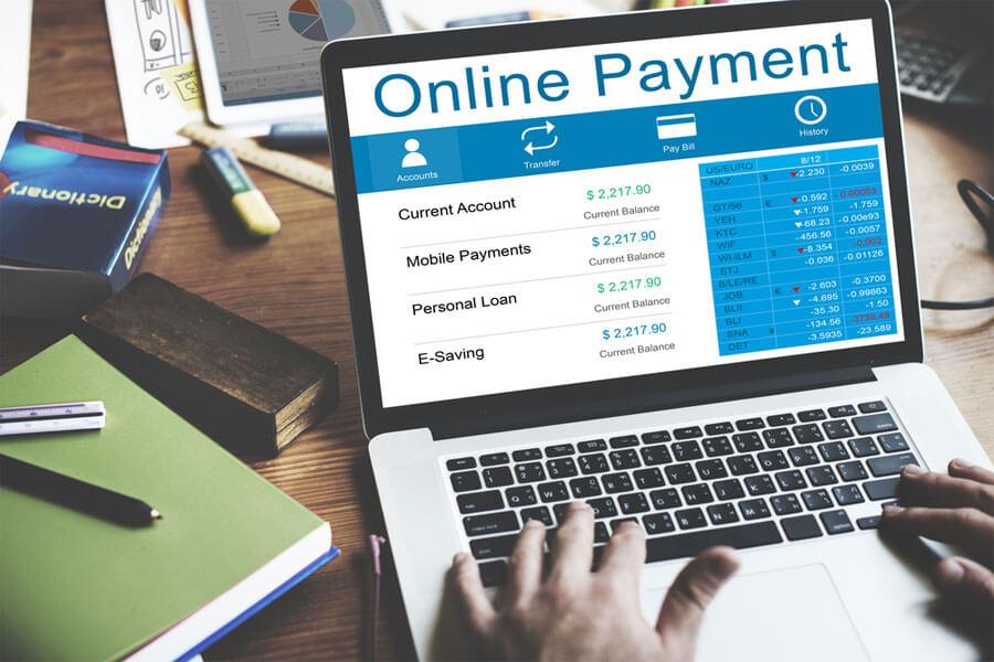 Website tích hợp đầy đủ chức năng giỏ hàng, thanh toán online