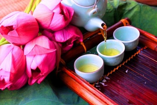 Các kinh doanh trà juvenate hiệu quả