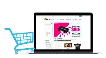 Tại sao bạn nên thiết kế web bán hàng online.