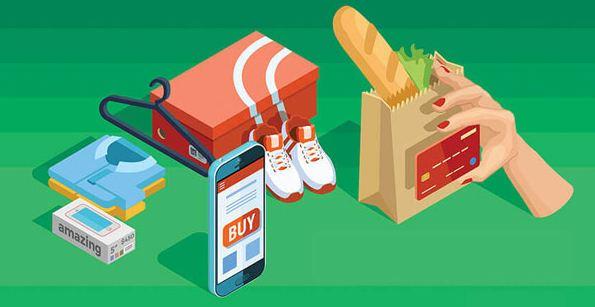 Tạo sản phẩm hoặc khóa học để kinh doanh online