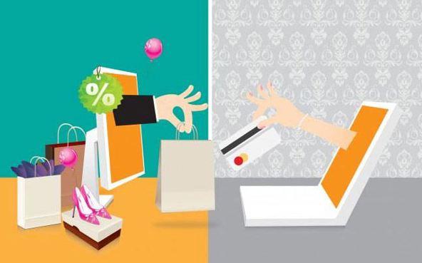 Thiết lập trang web thương mại điện tử để kiếm tiền online