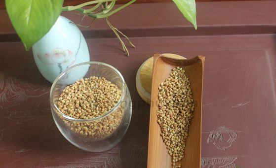 Trà lúa mạch với sức khỏe của trẻ