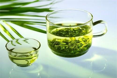 Trà Long Tỉnh là một loại trà ngon nhất của Trung Quốc