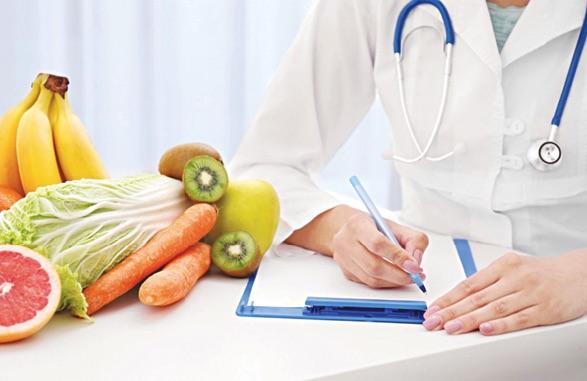 Luu ý khi ăn kiêng sau khi phẫu thuật