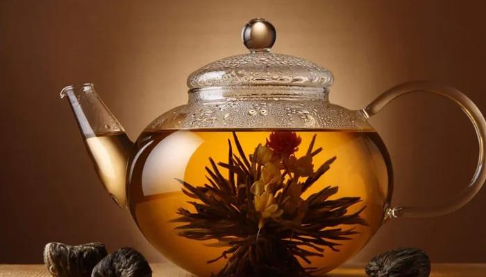 Mùi vị trà lá sen Tea Juvenate thế nào?